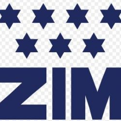 Logotipo ZIM